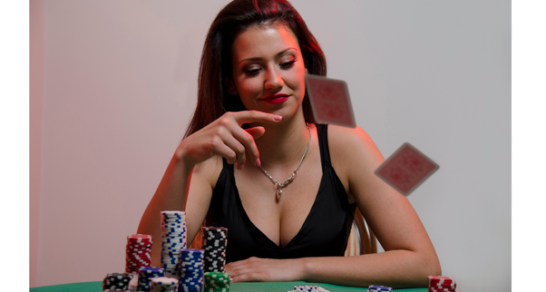 Don't Leave Texas Holdem Poker Game At An Negative Edge